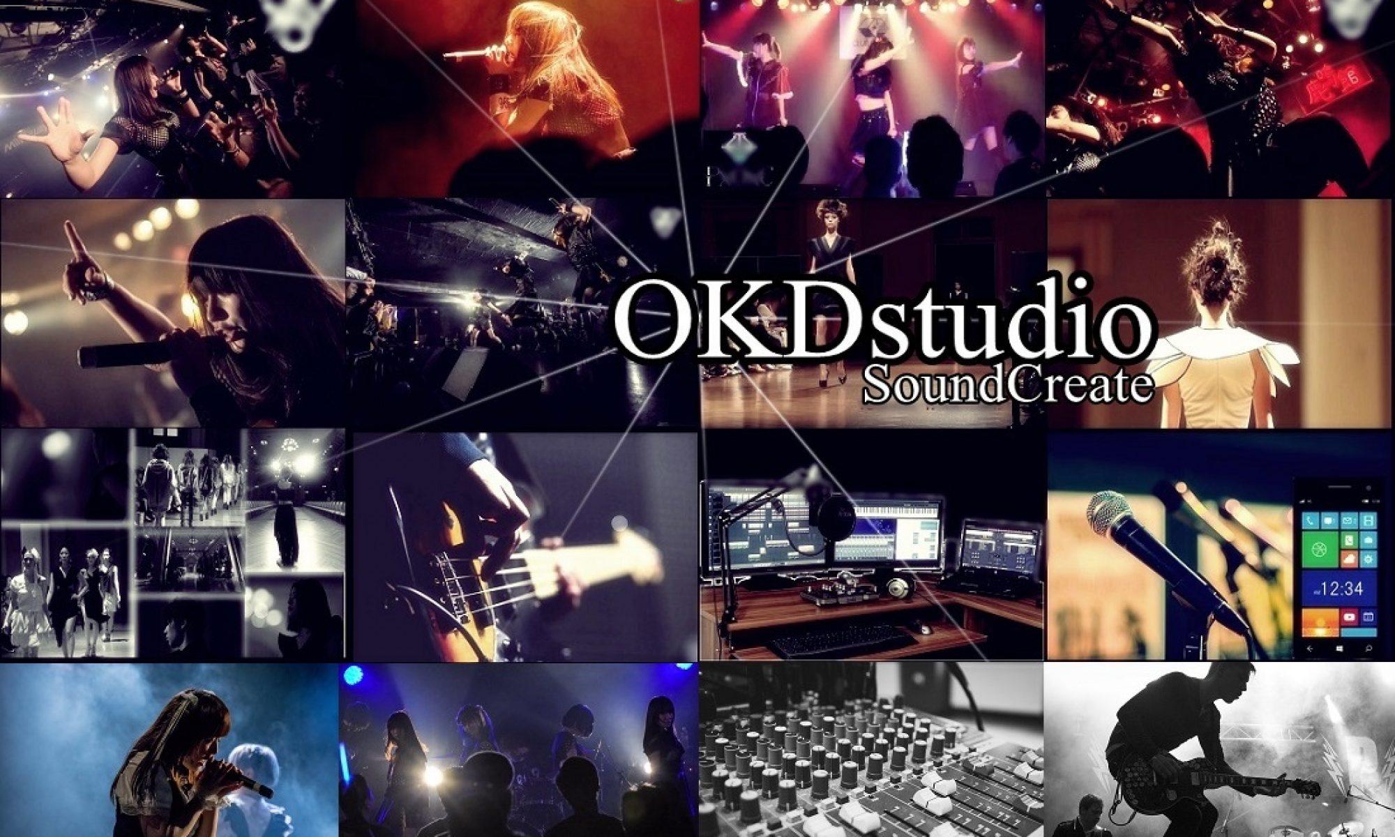 okd studio